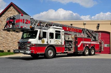 Truck 12 2011